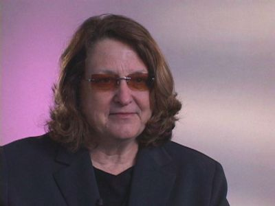 Interview with Lynn Hershman Leeson, 2005 March 4 and 2006 October 24