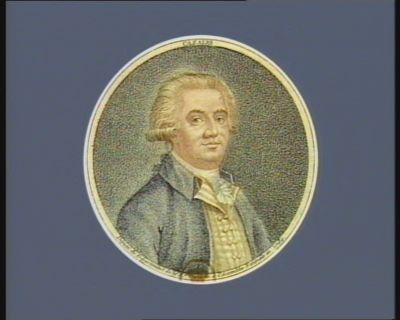 Cazales député du département de la H.te Garonne à l'Assemblée nationale de 1789 : [estampe]