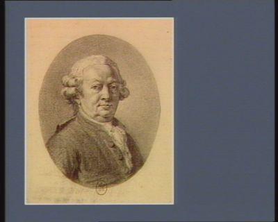 Thomas Verny avocat ancien batonier au Parlement de Toulouse, l'un des quarante de l'academie des jeux floreaux, premier deputé de la senechaussee de Montpellier, nommé le meme jour premier deputé de la senechaussée de Beziers, né le 1.er avril 1727 : [dessin]