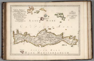 Crete Insula