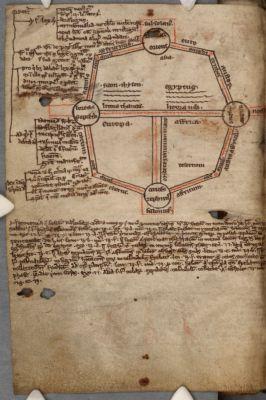 Cambridge, Corpus Christi College, MS 246: Bible