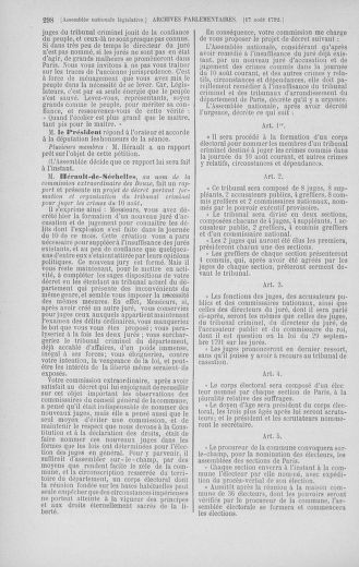 Tome 48 : Du 11 août au 25 août 1792 - page 298
