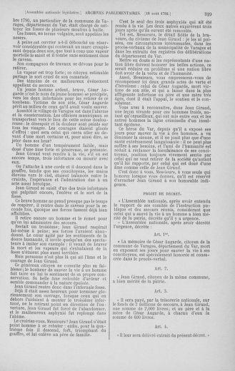 Tome 48 : Du 11 août au 25 août 1792 - page 329