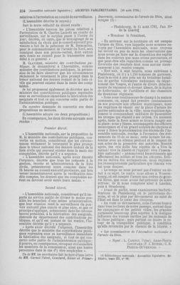 392d69cc12 Archives numériques de la Révolution française: Rechercher