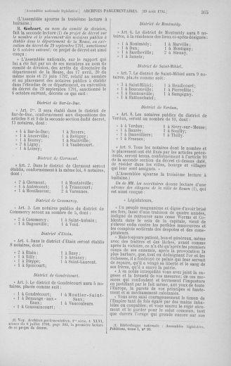 Tome 48 : Du 11 août au 25 août 1792 - page 365