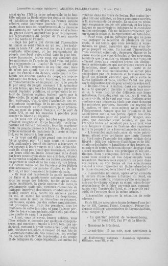 Tome 48 : Du 11 août au 25 août 1792 - page 389