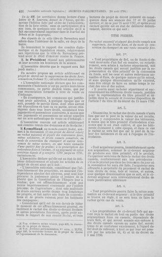 Tome 48 : Du 11 août au 25 août 1792 - page 426