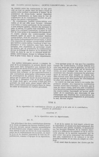 Tome 48 : Du 11 août au 25 août 1792 - page 440