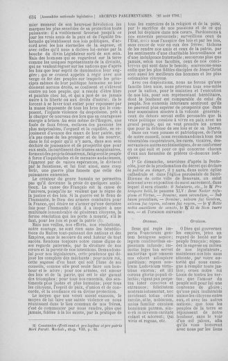 Tome 48 : Du 11 août au 25 août 1792 - page 634