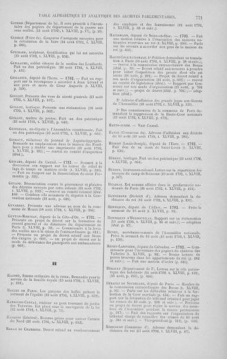 Tome 48 : Du 11 août au 25 août 1792 - page 771