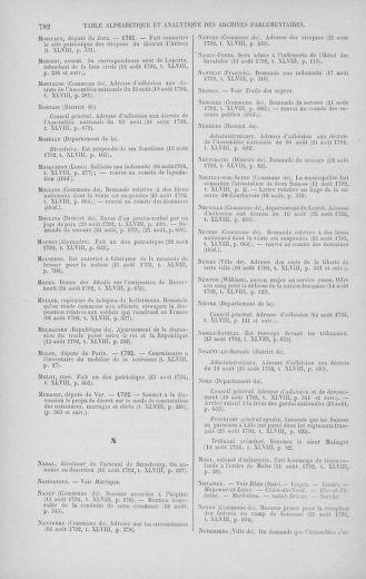 Tome 48 : Du 11 août au 25 août 1792 - page 782
