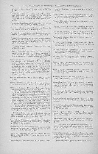 Tome 48 : Du 11 août au 25 août 1792 - page 794