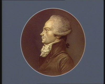 [Robespierre] [estampe]