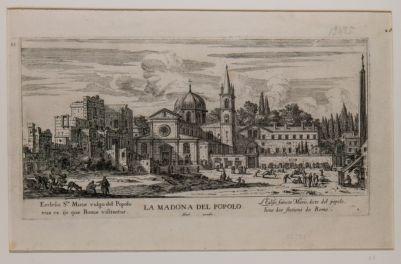 Chiesa di S. Maria del Popolo