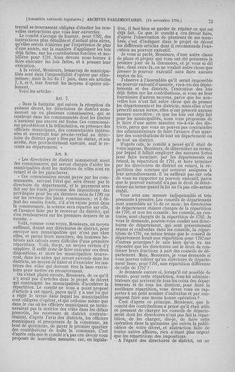 Tome 35 : Du 11 novembre au 10 décembre 1791 - page 73