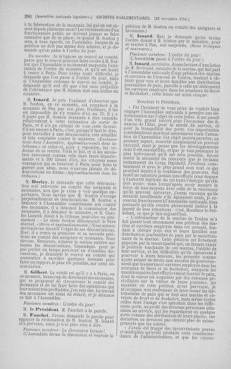 Tome 35 : Du 11 novembre au 10 décembre 1791 - page 286