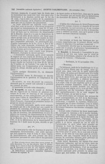 Tome 35 : Du 11 novembre au 10 décembre 1791 - page 346