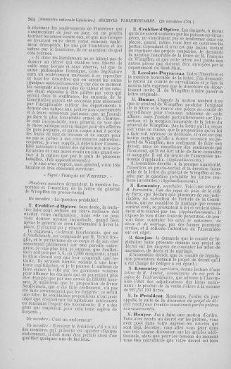 Tome 35 : Du 11 novembre au 10 décembre 1791 - page 364