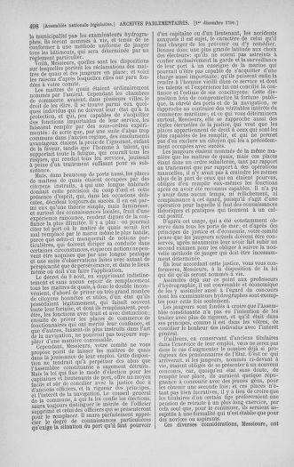 Tome 35 : Du 11 novembre au 10 décembre 1791 - page 498