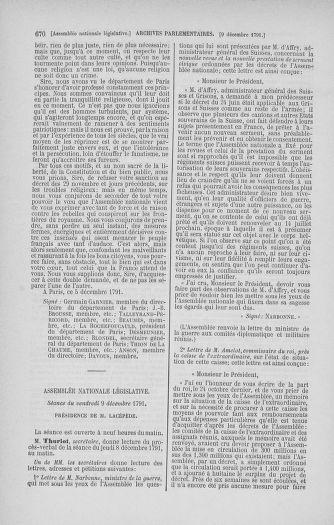 Tome 35 : Du 11 novembre au 10 décembre 1791 - page 670