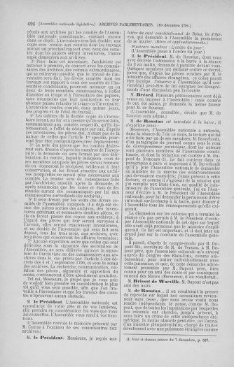 Tome 35 : Du 11 novembre au 10 décembre 1791 - page 696