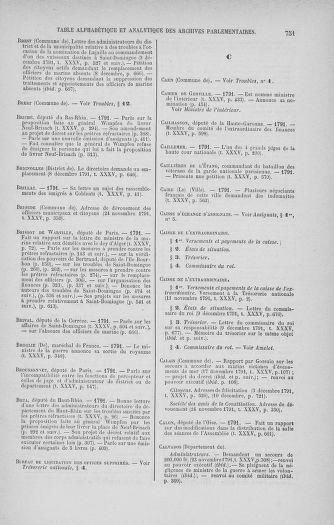 Tome 35 : Du 11 novembre au 10 décembre 1791 - page 751