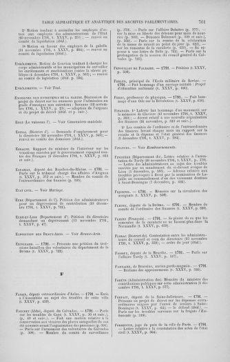 Tome 35 : Du 11 novembre au 10 décembre 1791 - page 761