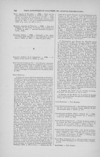 Tome 35 : Du 11 novembre au 10 décembre 1791 - page 780