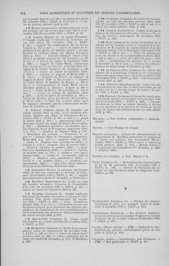 Tome 35 : Du 11 novembre au 10 décembre 1791 - page 784