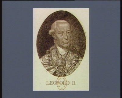 Leopold II [estampe]