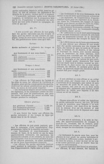 Tome 39 : Du 22 février au 14 mars 1792 - page 126