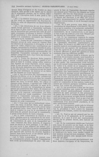 Tome 39 : Du 22 février au 14 mars 1792 - page 344