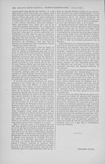 Tome 39 : Du 22 février au 14 mars 1792 - page 486