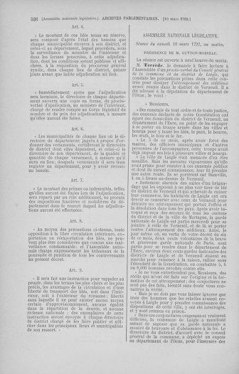 Tome 39 : Du 22 février au 14 mars 1792 - page 526