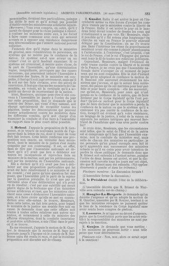 Tome 39 : Du 22 février au 14 mars 1792 - page 533