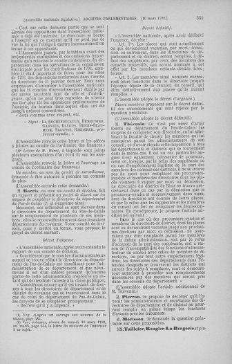 Tome 39 : Du 22 février au 14 mars 1792 - page 551