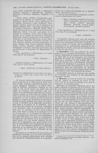 Tome 39 : Du 22 février au 14 mars 1792 - page 590