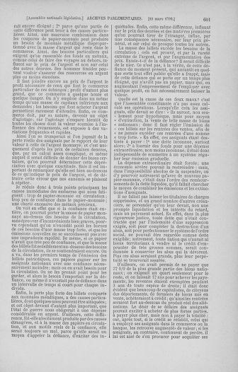 Tome 39 : Du 22 février au 14 mars 1792 - page 601