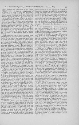 Tome 39 : Du 22 février au 14 mars 1792 - page 603