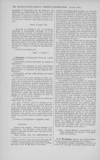 Tome 39 : Du 22 février au 14 mars 1792 - page 720