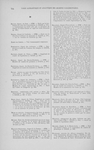 Tome 39 : Du 22 février au 14 mars 1792 - page 754