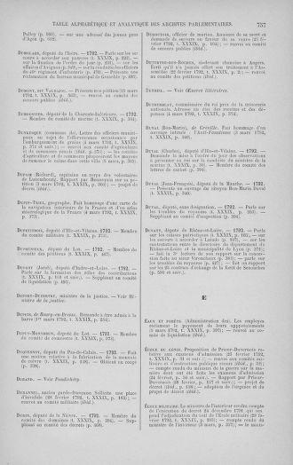 Tome 39 : Du 22 février au 14 mars 1792 - page 757
