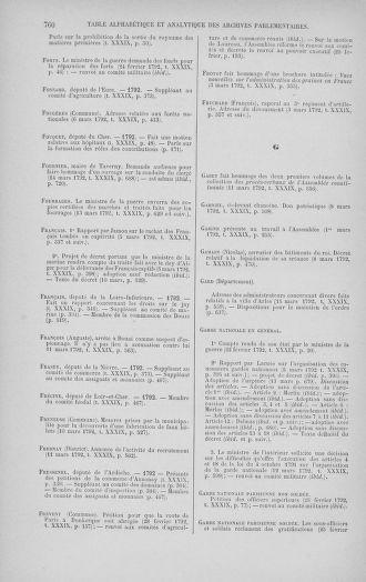Tome 39 : Du 22 février au 14 mars 1792 - page 760