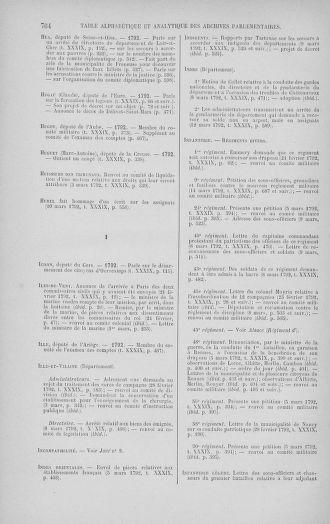 Tome 39 : Du 22 février au 14 mars 1792 - page 764