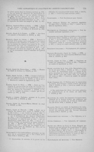 Tome 39 : Du 22 février au 14 mars 1792 - page 779