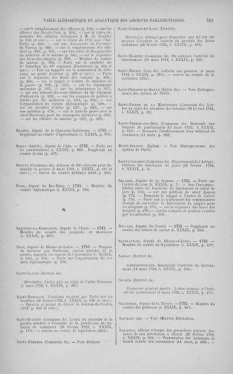 Tome 39 : Du 22 février au 14 mars 1792 - page 781