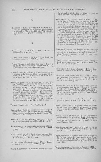 Tome 39 : Du 22 février au 14 mars 1792 - page 786