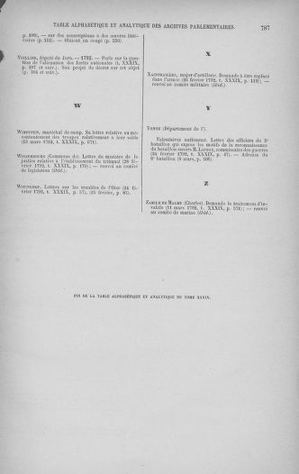 Tome 39 : Du 22 février au 14 mars 1792 - page 787