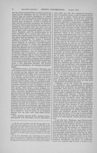 Tome 12 : Du 2 mars au 14 avril 1790 - page 8