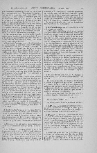 Tome 12 : Du 2 mars au 14 avril 1790 - page 31